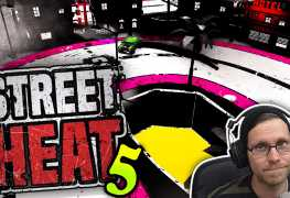 Street Heat Folge 5 Lets Play LomDomSilver