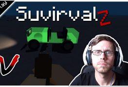 SurvivalZ Lets Play Folge 5 LomDomSilver