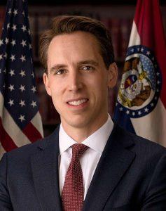 Josh Hawley US Anti Lootbox Gesetz