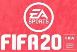 FIFA 20 Release Termin entdeckt