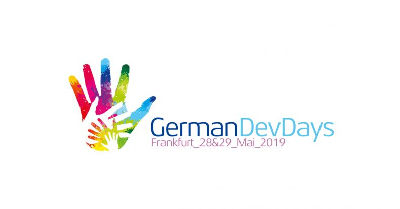 German Dev Days 2019 Award Nominierte