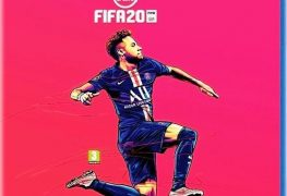 FIFA 20 Cover Leak