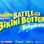 Spongebob Schwammkopf Schlacht um Bikini Bottom Rehydrated