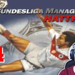 Bundesliga Manager Hattrick BMH Lets Play Folge 14 LomDomSilver