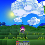 Cube World Beta