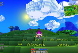 Cube World Beta