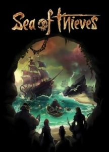Sea of Thieves kaufen Box