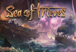 Sea of Thieves Update Smugglers Fortune