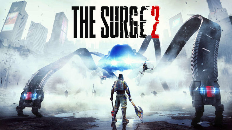 The Surge 2 Test