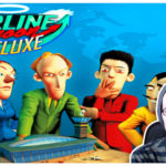 Airline Tycoon Deluxe Lets Play #02 LomDomSilver
