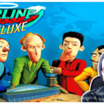 Airline Tycoon Deluxe Lets Play #12 LomDomSilver