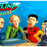 Airline Tycoon Deluxe Lets Play #14 LomDomSilver