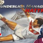 Bundesliga Manager Hattrick BMH Lets Play Folge 21 LomDomSilver