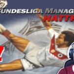 Bundesliga Manager Hattrick BMH Lets Play Folge 27 LomDomSilver