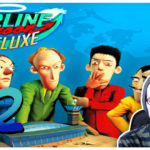 Airline Tycoon Deluxe Lets Play #22 LomDomSilver
