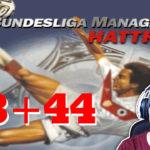 Bundesliga Manager Hattrick BMH Lets Play Folge 43 und 44 LomDomSilver
