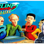 Airline Tycoon Deluxe Lets Play #28 LomDomSilver