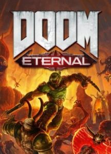 Doom Eternal Test