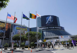 E3 2020 abgesagt