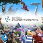 Deutscher Computerspielpreis 2020