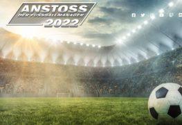 Anstoss 2022