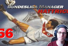 Bundesliga Manager Hattrick BMH Lets Play Folge 56 LomDomSilver