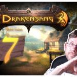 Drakensang Lets Play Folge 17