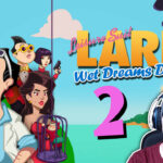 Leisure Suit Larry: Wet Dreams Dry Twice Lets Play LomDomSilver #02