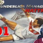 Bundesliga Manager Hattrick BMH Lets Play Folge 101 LomDomSilver