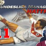 Bundesliga Manager Hattrick BMH Lets Play Folge 111 LomDomSilver