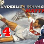 Bundesliga Manager Hattrick BMH Lets Play Folge 114 LomDomSilver