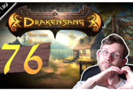 Drakensang Lets Play Folge 76