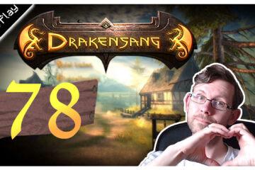 Drakensang Lets Play Folge 78