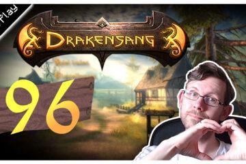 Drakensang Lets Play Folge 96