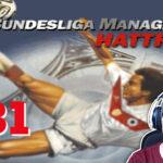 Bundesliga Manager Hattrick BMH Lets Play Folge 131 LomDomSilver