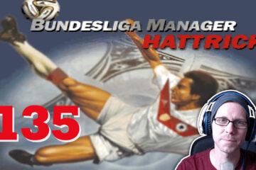 Bundesliga Manager Hattrick BMH Lets Play Folge 135 LomDomSilver