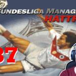 Bundesliga Manager Hattrick BMH Lets Play Folge 137 LomDomSilver