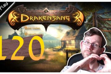 Drakensang Lets Play Folge 120