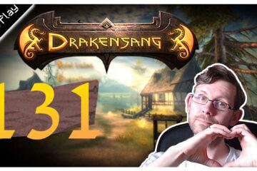 Drakensang Lets Play Folge 131