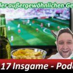 Insgame #017 Podcast für Gaming und Mehr