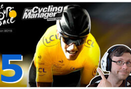 Pro Cycling Manager 2015 Lets Play LomDomSilver Folge 5