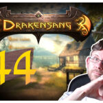 Drakensang Lets Play Folge 144