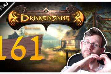 Drakensang Lets Play Folge 161