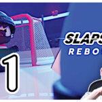 Slapshot: Rebound Lets Play Gameplay Folge 1