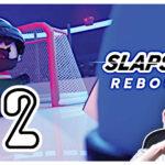 Slapshot: Rebound Lets Play Gameplay Folge 2