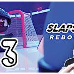 Slapshot: Rebound Lets Play Gameplay Folge 3