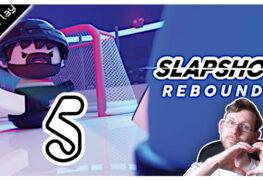 Slapshot: Rebound Lets Play Gameplay Folge 5
